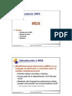 Lab_MDX