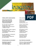 b.libretto Canti Avvento Natale