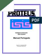 PROTEUS - ISIS -Manual PT