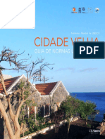 Manual Urbanistico Ilustrado Da Cidade Velha