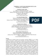 BENEFÍCIOS E BARREIRAS À ADOÇÃO DE MELHORES PRÁTICAS DE