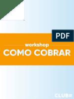 COMO COBRAR