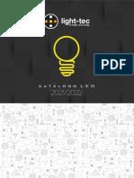 Catalogo Light Tec 2021 22