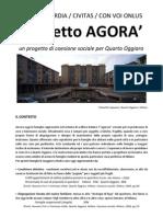 ACLI Lombardia - Progetto Agorà 2010 a QO