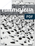 Artmajeur Magazine N°1