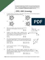 FIITJEE.Solutions.to.IIT.JEE-2003.Screening.Paper