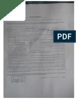 Certificaciòn de cumplimiento Paola Andrea Saavedra Cubides