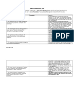 Audience and Institutions revision pack 2