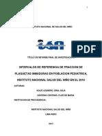 INFORME FINAL - IPF INSN