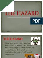 Hazardous waste management.andro & haizelyn