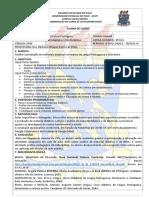 TEXTO 00 Plano de Curso PPI IV Classroom