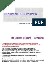 PPT- Sistema Educativo