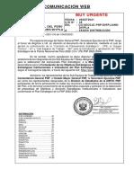CW 48 - MESAS VIRTUALES - FORMULACION OEI, AEI e Indicadores