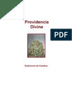 Providencia Divina - Catalina