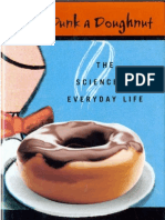 How to Dunk a Doughnut The Science of Everyday Life