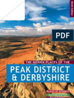 The Hidden Places of the Peak District and Derbyshire