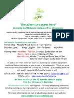 leaflet for schools 1