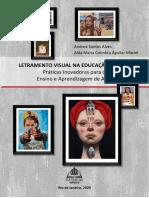 ALVES e COIMBRA - Letramento visual na educacao básica