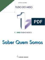 SQS1 - Estudo Do Meio