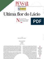 Flor-Lacio