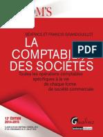 La Comptabilité Des Sociétés 2014-2015 by Béatrice Et Francis GRANDGUILLOT (Z-lib.org)