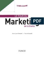 Le Tour Du Marketing en 12 Étapes by Anne-Laure Frossard, Pascale Guceski (Z-lib.org)