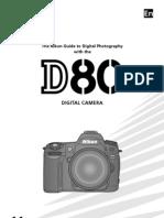 Manual D80