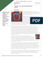 Ayahuasca - O CAMINHO VERMELHO - Xamanismo Nativo