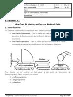 Grafcet Et Automatismes Industriels