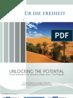 Study Renewable Energies Maghreb