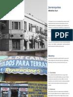 jerarquias Barrio Sur