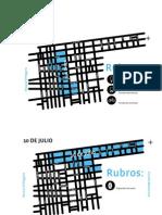 Mapa Barrio Sur