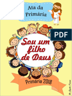Agenda 2018 Primária (Jaqueline Travassos)