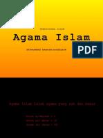 Agama Islam_Mohammad Naim Bin Sihabuddin_E10A