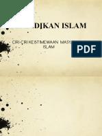 Keistimewaan Agama Islam_Zuhdi Kamardin_E10A