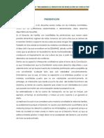 LA CONCILIACION Y EL ARBITRAJE