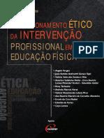 10 Ética é intervenção do Profissional de Educação Física