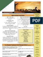 Volume 11, Issue 10, April 10, 2011