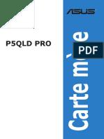 Asus MB p5qld_pro
