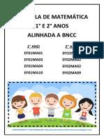APOSTILA MATEMÁTICA BNCC