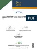 Documento - Práticas de Alfabetização (1)