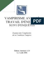 AVEWRS - Francais