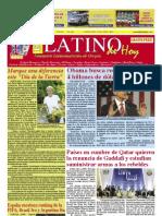 El Latino de Hoy Weekly Newspaper | 4-13-2011