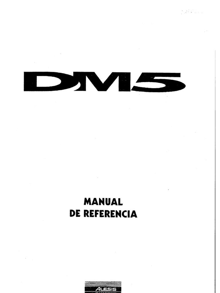 ALESIS DM5