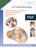 Cultured Cereal Beverages3