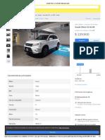 Suzuki Vitara 1.6 Gls Mt _ Mercado Libre