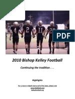 FINAL - BK Football - 2010 Highlights