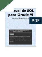 oracleSQL