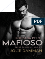 Jolie Damman - Clube Da Máfia 04 - Roubada Pelo Mafioso · Versão 1