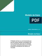 Modelo de Kano